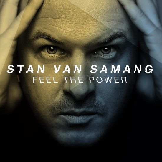 Stan Van Samang - Feel The Power