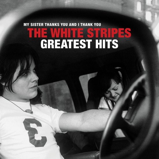 The White Stripes - White Stripes Greatest Hits
